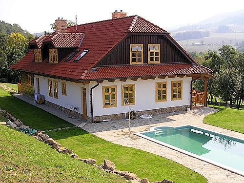 rod. domek Provodov